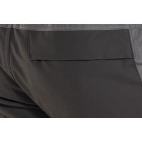 Pinewood Himalaya Extrem Spodnie Mężczyźni, dark grey/black